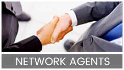 Approved Network Agents